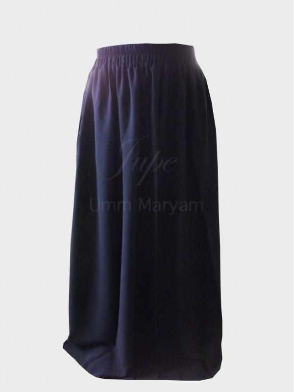 Jupe Umm Maryam Bleue
