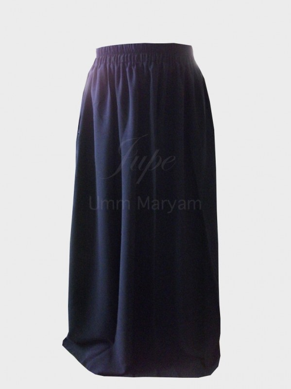 Skirt Umm Maryam Blue