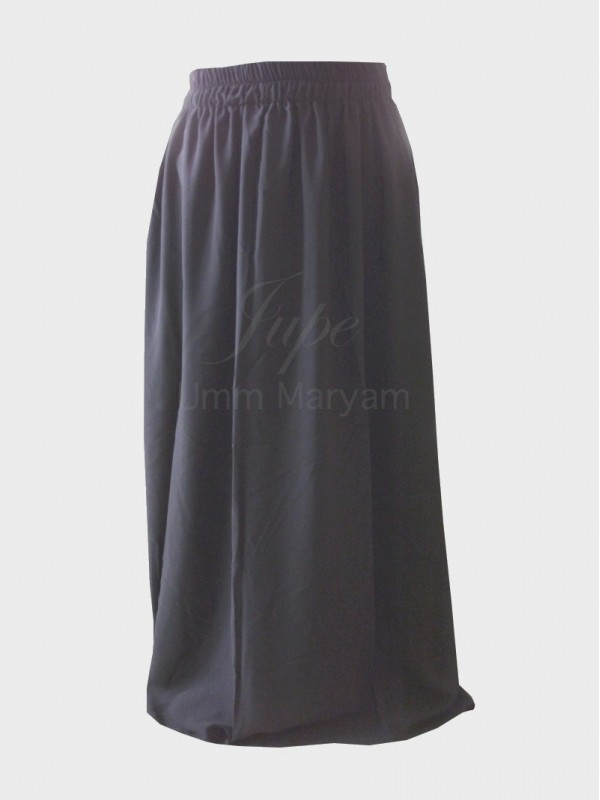 Skirt Umm Maryam Gray