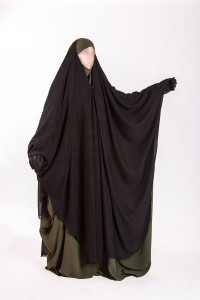 Malhafa ou cape Umm Maryam